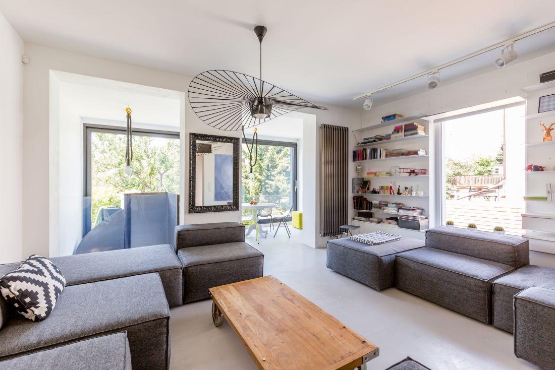 Ławy i stoliki do salonu – wybieramy najlepsze