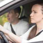strach przed prowadzeniem samochodu