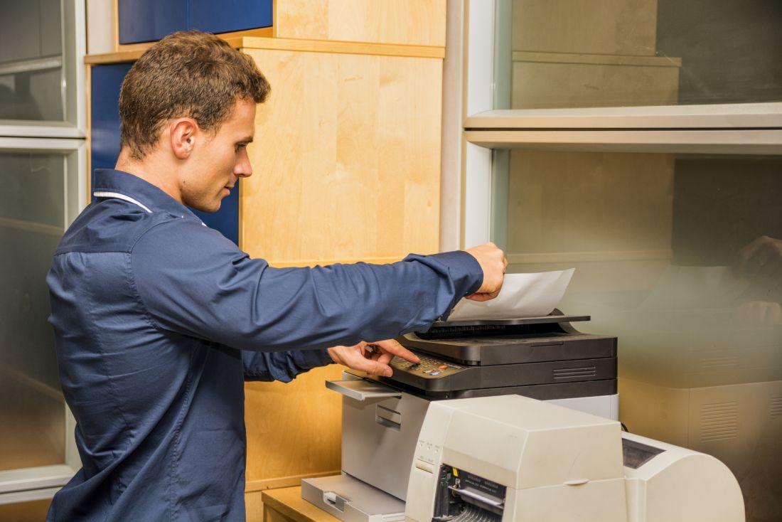 Ekonomiczne drukowanie od kuchni
